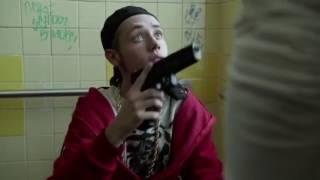 Shameless / Бесстыжие(отрывок из фильма)(Карл Галл