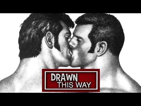 Drawn This Way - Gay Animation Documentary Trailer