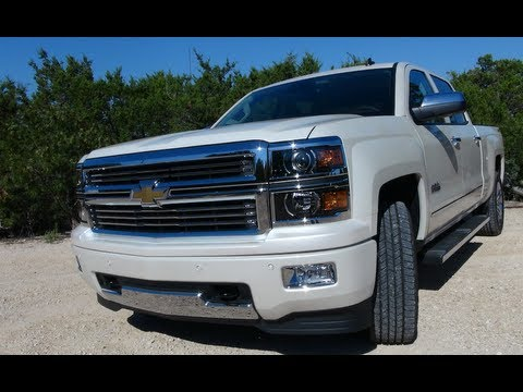 2014 chevy silverado high country 6 2l v8 pickup 0 60 mph for Chevy truck with corvette motor