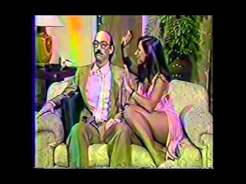 GUILHERME OSTY e ANA PAULA MENDES - Humor DOMINGO DE GRAÇA - TV MANCHETE