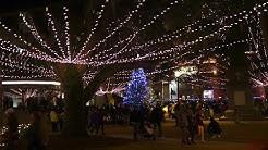 Nights Of Lights Holiday Lights Festival St. Augustine, FL 2017
