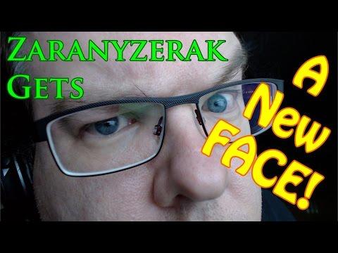 Zaranyzerak Gets a New Face!