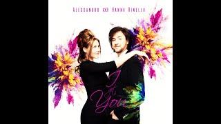 "TRAILER CD "" I GOT YOU "" Alessandro & Hanna Rinella"