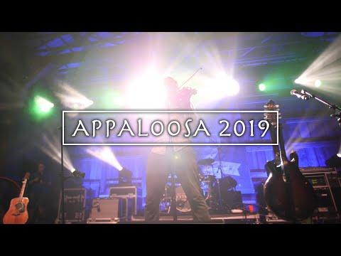 Appaloosa Music Fest 2019 - VIP Camping Experience