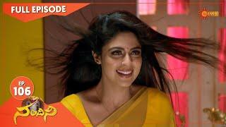 Nandhini - Episode 106 | Digital Re-release | Gemini TV Serial | Telugu Serial
