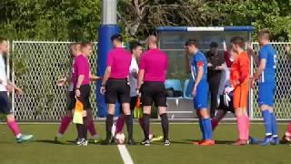 LOKOMOTIVA vs BJELOVAR 3:1 (polufinale, Hrvatski nogometni kup za juniore 18/19)