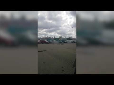 Обнаженный мужчина гулял по центру Морозовска