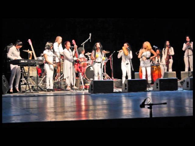 KoSA Cuba Rhythm & Dance Festival