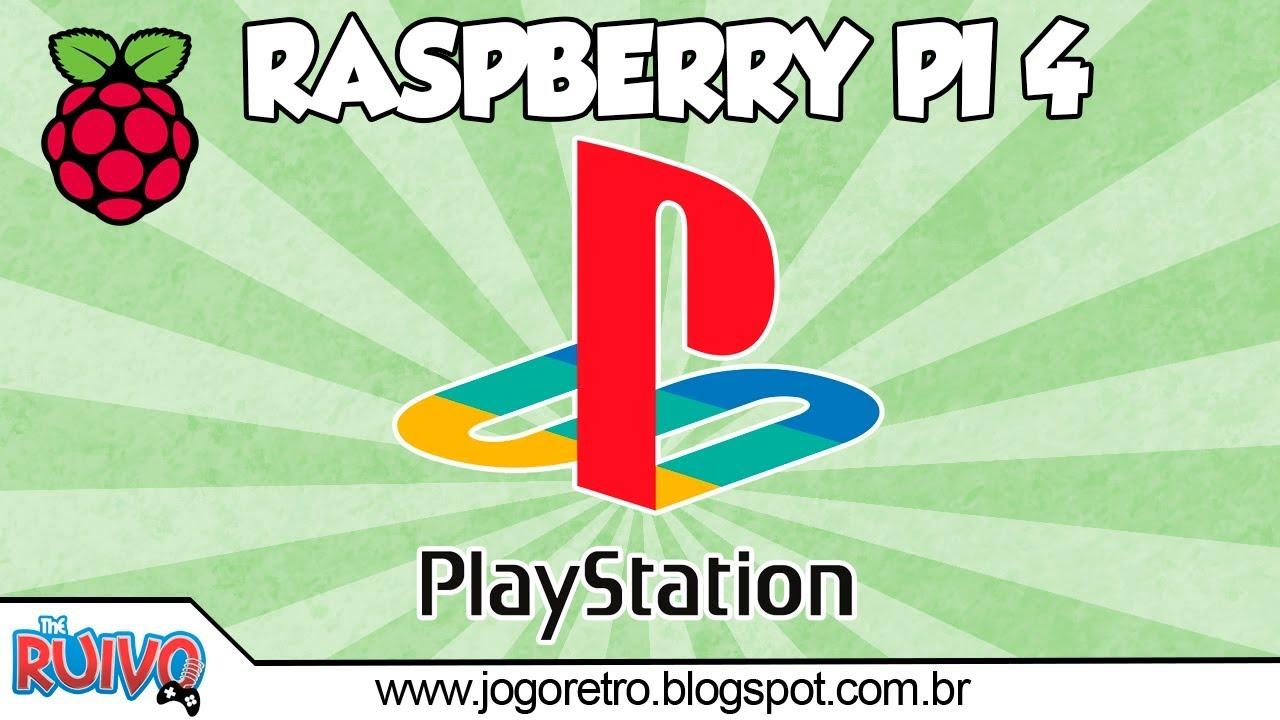 Build Your Own Raspberry Pi 4 Retro Game Console – Retropie