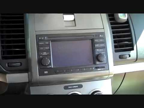 Double din car stereo with bluetooth and navigation 13