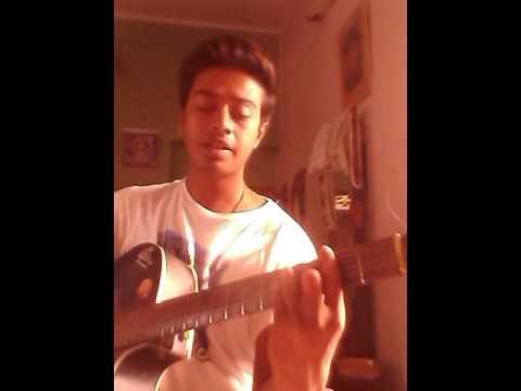 Tere Bin -bas Ek Pal (cover)