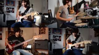 Stepping stone - Hendrix Cover (Instrumental)