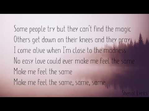 OneRepublic - Wherever I Go (Lyrics) [HD]
