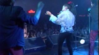 TOPPOP: Rose Royce - Is It Love You