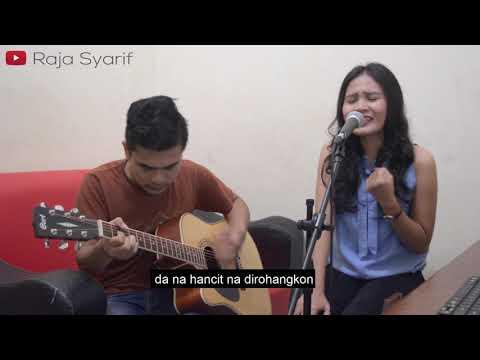 LAGU BATAK - TADING NA MA AU (Versi Akustik) Cover