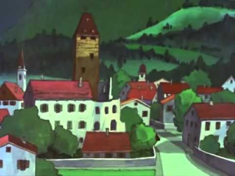 Trailer do filme As Novas Aventuras de Heidi