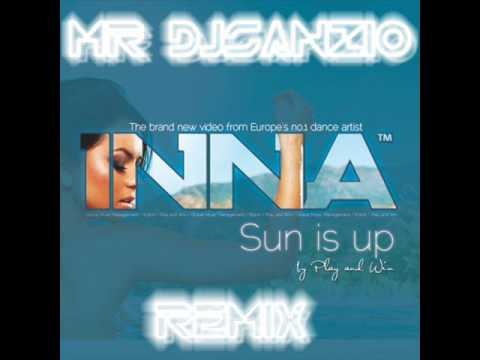 INNA Sun is Up (MRDJSanzio Remix)