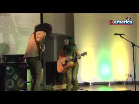 Endah N Rhesa live at @america center Part 3 (3/10) Travel Video