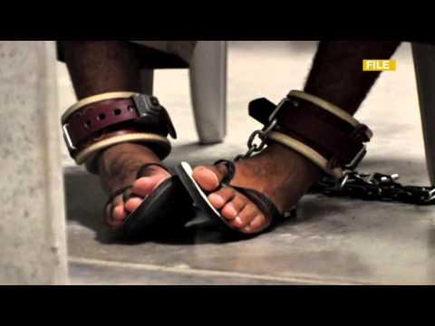 2 Yemeni detainees transferred to Ghana