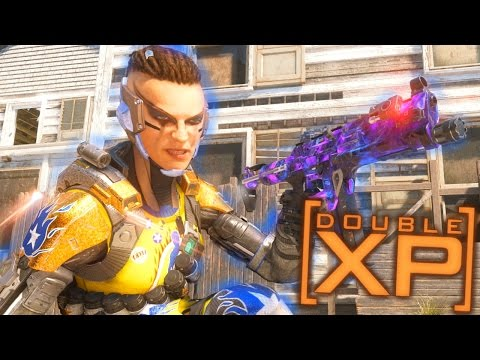 5 Ways to get the MOST XP in Black Ops 3!