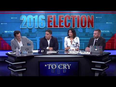 (A Must Watch) The Young LOSERS (Election Day Meltdown )
