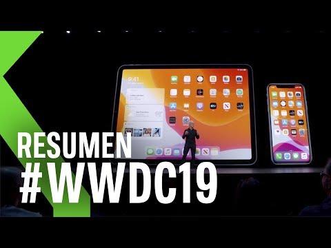 One more thing... todas las reacciones y comentarios a las novedades de la WWDC19