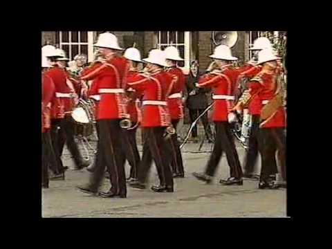 John Peel by The Kings Own Royal Border Regiment Band