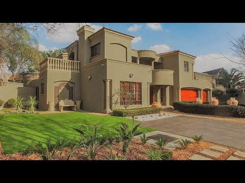 5 Bedroom House For Sale In Limpopo Polokwane Pietersburg Bendor T146532 Youtube