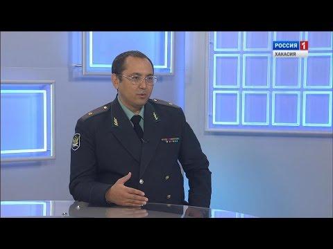 Иван Конгаров. Интервью дня. Россия - 24. Хакасия
