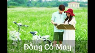 Đồng Cỏ May - Phan Hà Anh | Official Audio