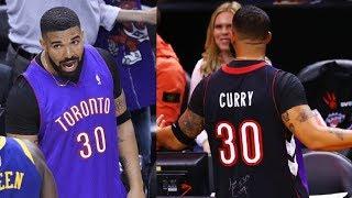 Meet the man behind Drake's 'ultimate troll jersey'