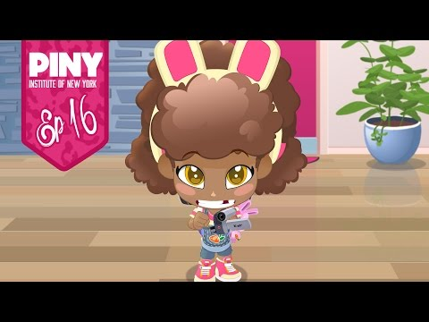 PINY Institute of New York - LABERINTO (T1 - Ep16) 🌟 ❤ 🌟 DISNEY CHANNEL
