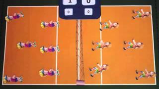 видео Правила игры в волейбол