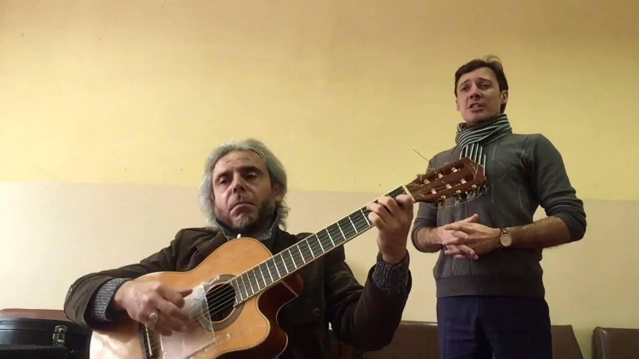 Гимн России (Оригинал)- cover Garri Pat & Алексей Кривохошин