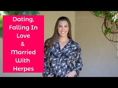 Dating, Falling In Love, And Married With Herpes With Alexandra Harbushka - Life With Herpes