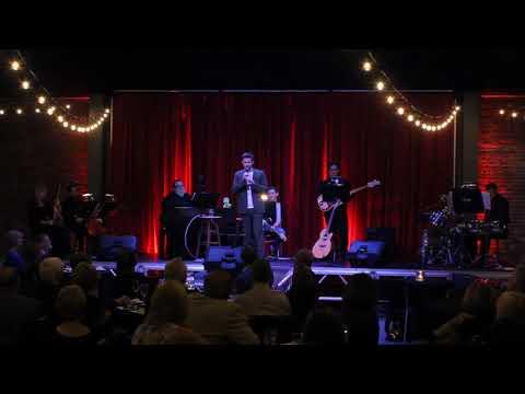Dancing Through Life- Kyle Dean Massey (Springfield Contemporary Theatre Gala)