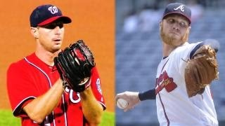 Washington Nationals vs Atlanta Braves: Full Game Highlights