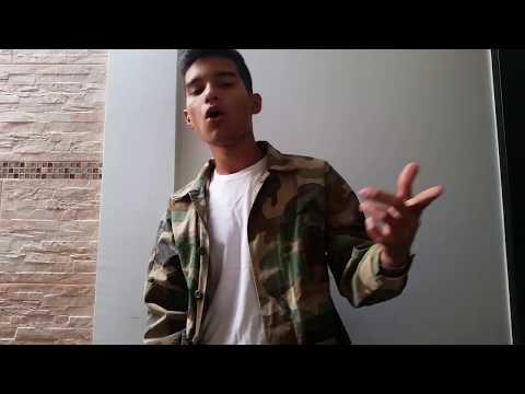 Daddy Yankee - Hielo | José Madrid (Cover)