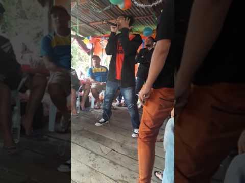 LOMBA KARAOKE SOPB SARAWAK MALAYSIA SPK 2 cHoin hawers Seru Banget Lucu Banget