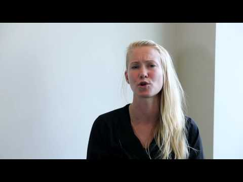 Master of Applied Positive Psychology - Emilia Lahti