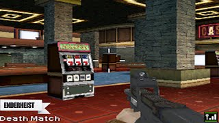 MW3 Defiance DS WIFI | Casino