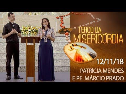 Terço da Misericórdia - 12/11/18