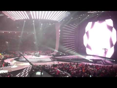 A Friend in London - New Tomorrow (Live @ Eurovision)