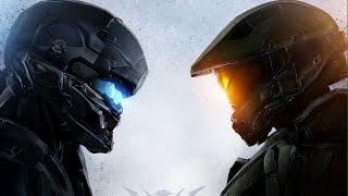 Halo 5: Guardians - Одна из лучших частей (Обзор)