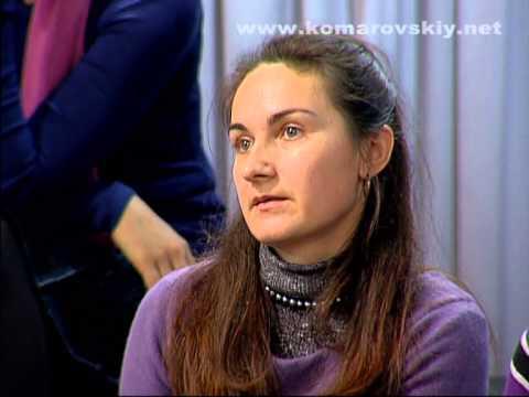 Ацетон в моче - Доктор Комаровский