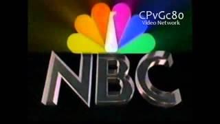 Cartoon Network Logo 1 and Cartoon Network Logo 2 Kills NBC
