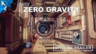 Zero Gravity - Unity 5 Scene