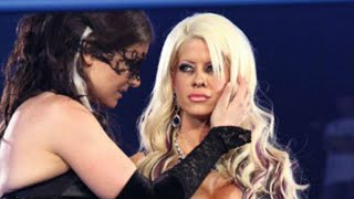 10 Weirdest TNA Storylines Ever