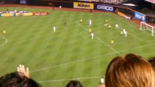 Citi Field Soccer