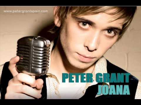 Peter Grant - Joana